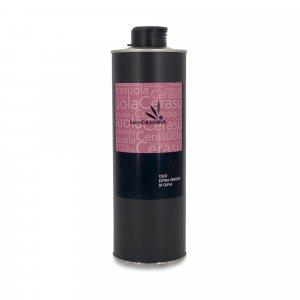 Olio extravergine di oliva Cerasuola