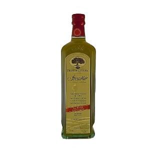 Olio extravergine di oliva Frescolio