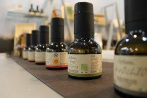 Olio extravergine di oliva Sabino Leone