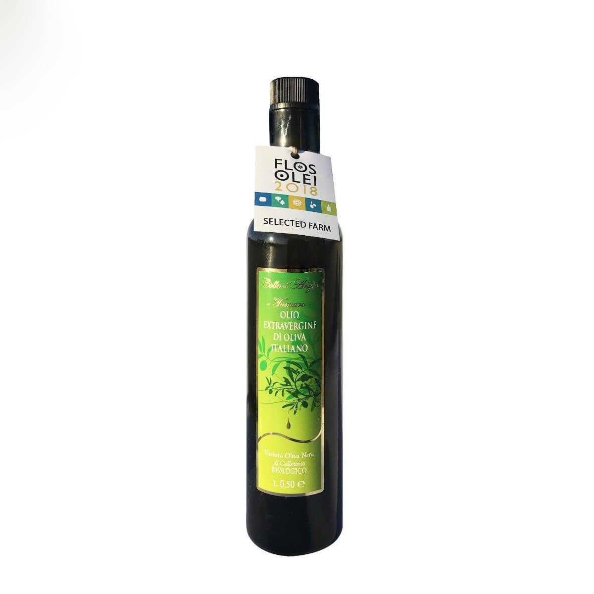 Olio extravergine di oliva Colle d'Angiò