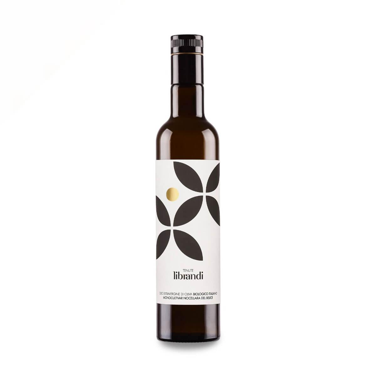 Olio extravergine di oliva Nocellara del Belice