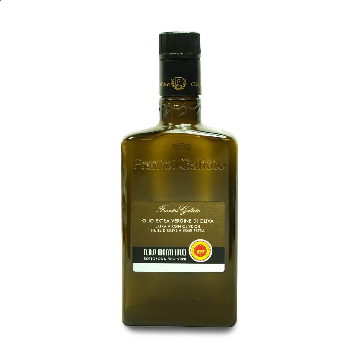 Olio extravergine di oliva Monti Iblei Frigintini