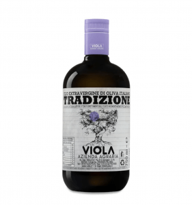 viola olio